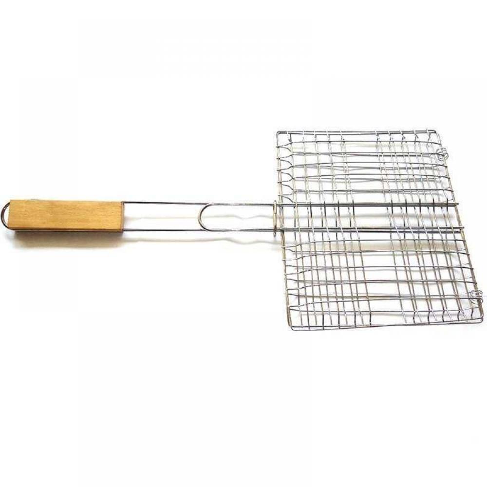 Heat Resistance Metal Barbecue Rack