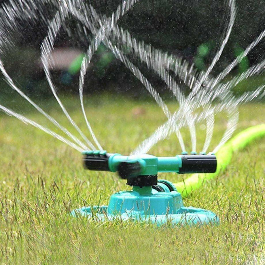 Watering Head Sprinkler