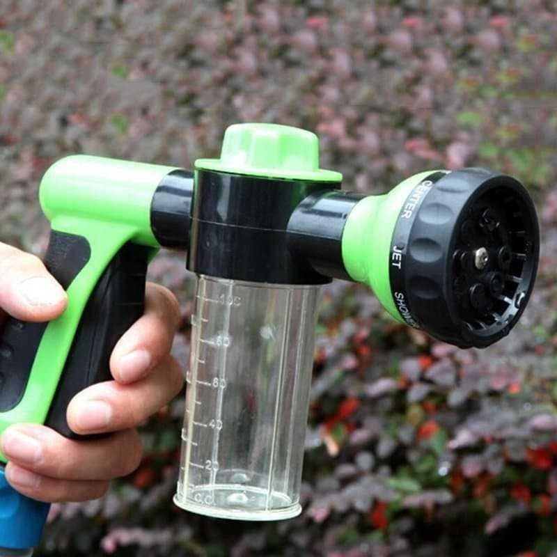 Easy Garden Irrigation Water Gun Sprayer