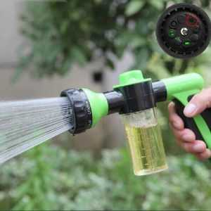 Easy Garden Irrigation Water Gun Sprayer