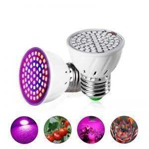 Indoor Full Spectrum Plant Growing Lamp