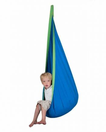 Cute Outdoor Comfortable Hanging Nylon Kid's Hammock