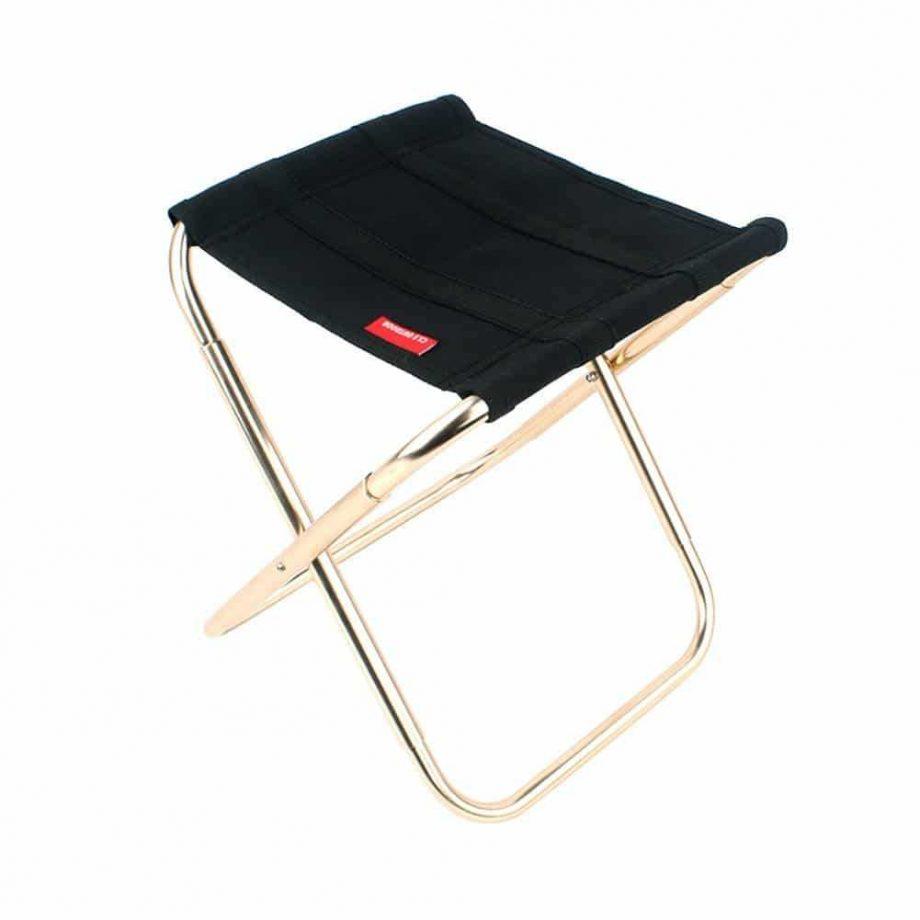 Lightweight Outdoor Folding Stool