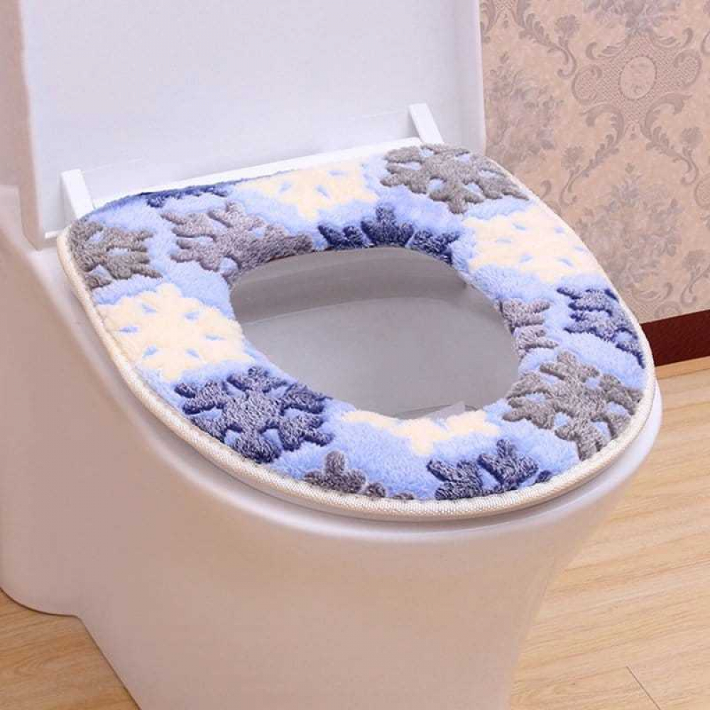 Soft Warm Toilet Seat