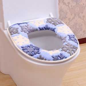 Soft Warm Toilet Seat