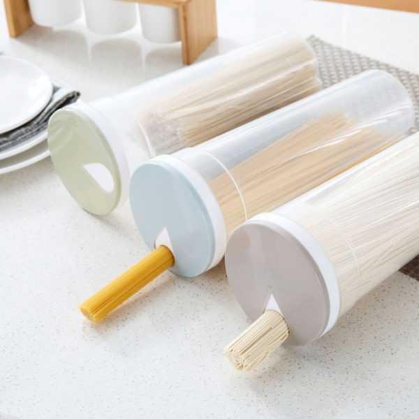 Multifunction Storage Box for Food