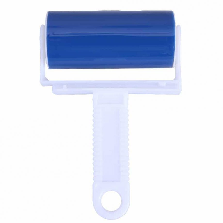 Portable Clothes Cleaning Roller