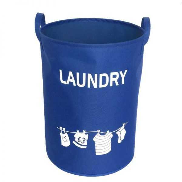 Waterproof Portable Laundry Baskets