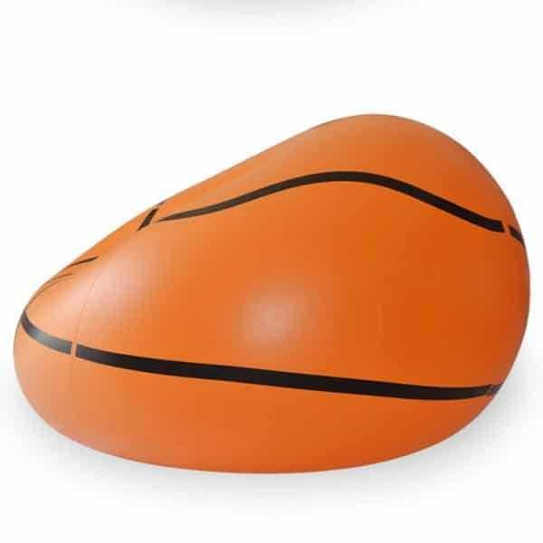 Fashion Inflatable Ball Bean Bag