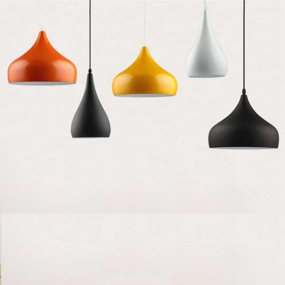 Modern Minimalist Pendant Lights