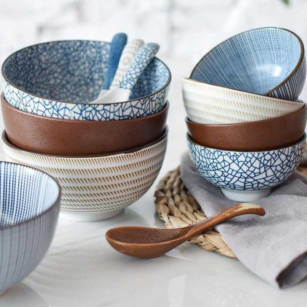 Stylish Handmade Ceramic Plate