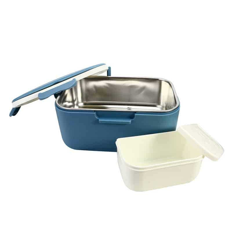 Electric Meal Lunchbox For Car