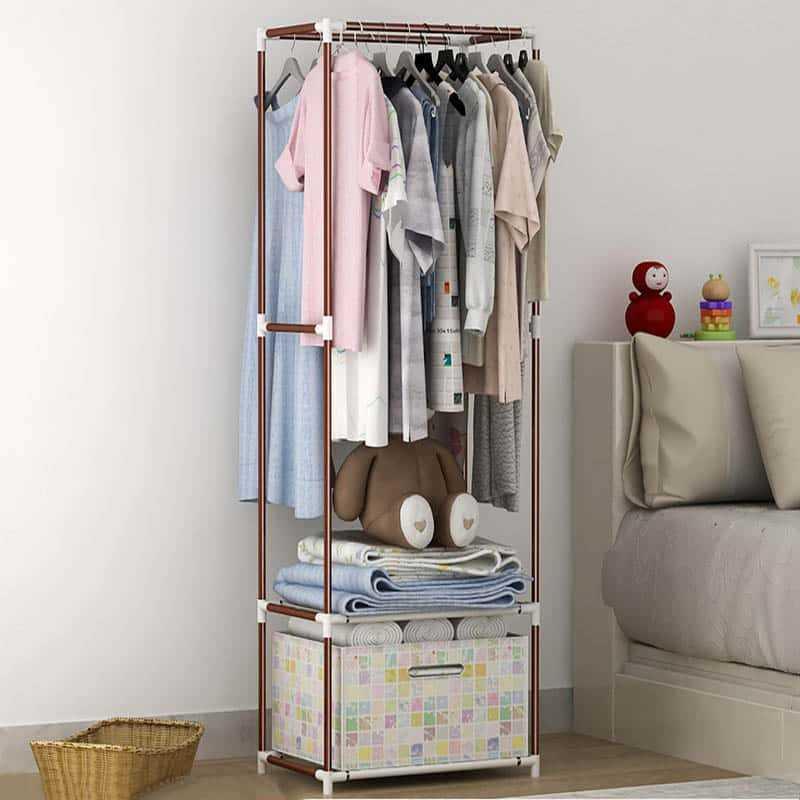 Modern Fashion Creative Hanger Racks
