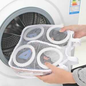 Shoes Laundry Nylon Organizer