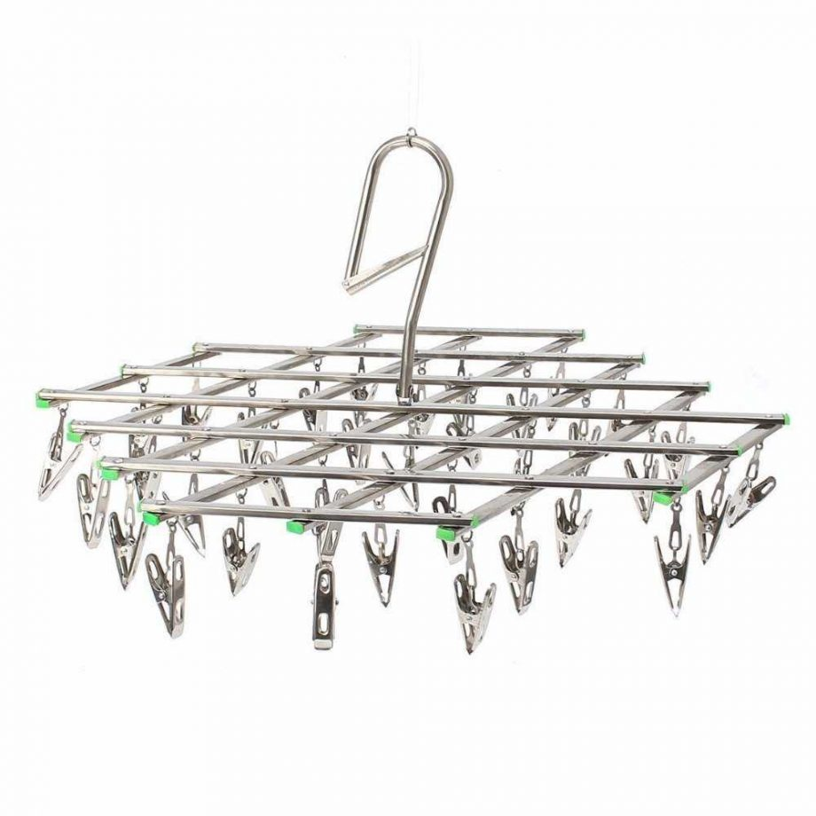 Drying Hook Rack