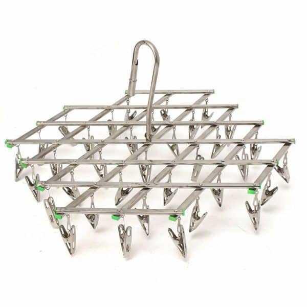 Drying Hook Rack