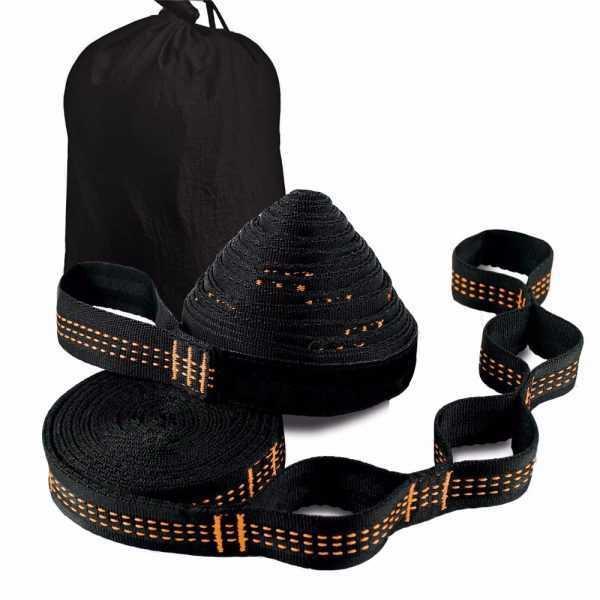 Hammock Strapping Belts