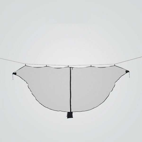 Hammock With Mosquito Net