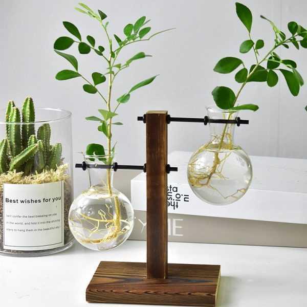 Vintage Home Decoration Vase for Plants