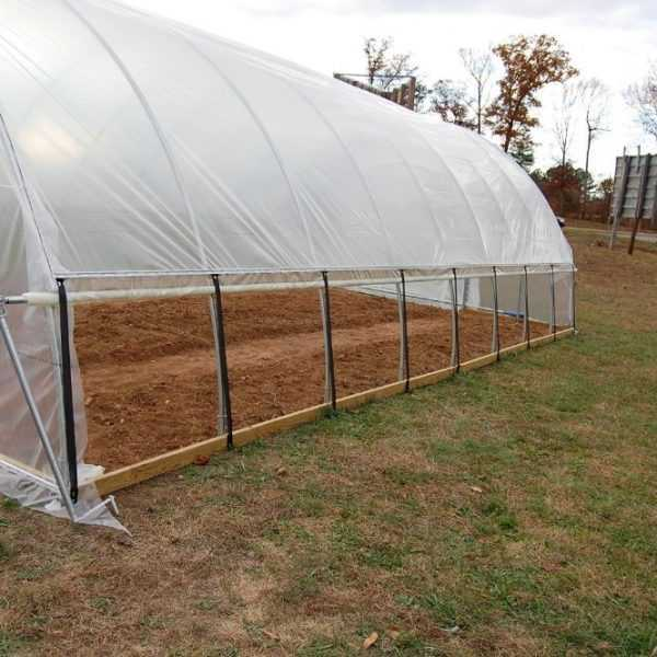 Greenhouse Plastic Film