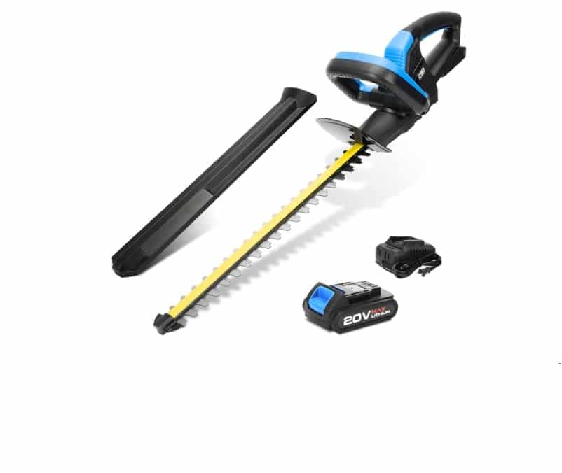 Cordless Grass Trimmer/Cordless Hedge trimmer