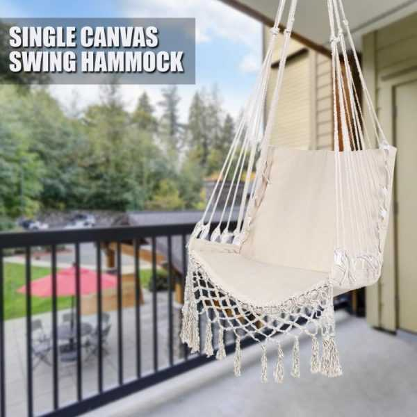 Hanging Chair For Swinging