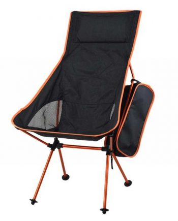 Lightweight Garden Folding Chair