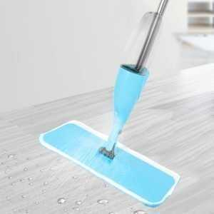Multifunction Rectangle Microfiber Floor Mop