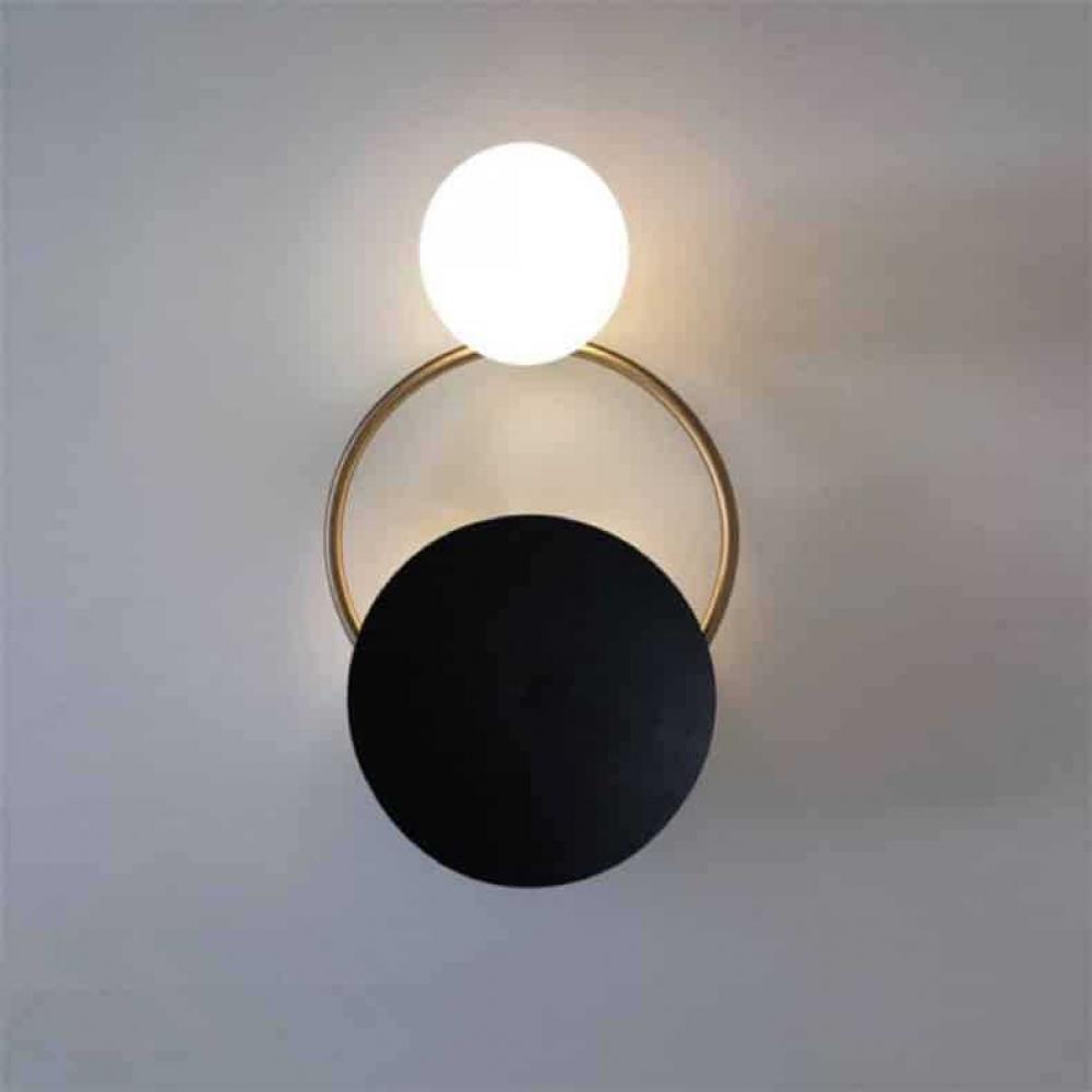 Nordic Retro LED Wall Lamp